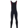 Giordana FormaRed Carbon Windfront Bib Tights - Men's Detail