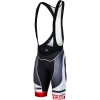 Giordana Trade FormaRed Carbon Men's Bib Shorts