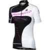 Giordana Trade FormaRed Carbon Pinarello Women's Jersey Pinarello Black/White/Purple, S