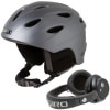 Giro G9 Audio