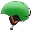 Giro Rove Helmet - Kids' Green Monsterish, S