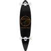 Gold Coast Classic Floater Longboard Bottom