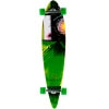 Gold Coast Classic Floater Longboard Base
