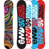 Gnu Forest Bailey Pickle PBTX Snowboard