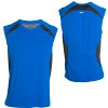 photo: GoLite Men's Wildwood Trail Sleeveless Run Top