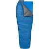GoLite RS Quilt Sleeping Bag: 25 Degree Synthetic Poseidon/Grease, Regular