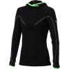 Gore Running Wear Air Hooded Shirt - Long-Sleeve - Women's