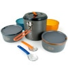 GSI Outdoors Pinnacle Dualist Cookset One Color, One Size