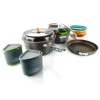 GSI Outdoors Pinnacle Camper Cookset One Color, One Size