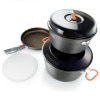 GSI Outdoors Pinnacle Base Camper Cookset - Large One Color, One Size