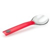 GSI Outdoors Ultralight Telescoping Spoon Red, One Size