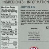 GU - Nutrition Facts