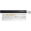 Hardy Angel 2 Smuggler Fly Rod - 6 Piece