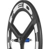 HED H3D FR Carbon Road Wheel - Tubular Campagnolo Rear