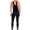 Hincapie Sportswear Arenberg Bib Tights - Men's Back