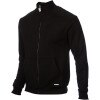 Hemp Hoodlamb Zip Up Sweater - Men's