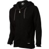 Hemp Hoodlamb Zip-Up Hooded Sweatshirt - Men's