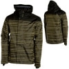 Holden Weston Stripe Jacket - Mens