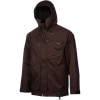 Homeschool With Teeth Shell Jacket - Men's