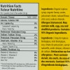 Honey Stinger - Nutrition Facts