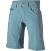 Houdini Action Twill Short