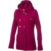 Hurley Winchester Fleece Jacket - Women's