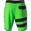 Hurley Phantom Block Party Solid Board Short - Men's Back