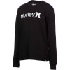 Hurley One And Only Thermal T-Shirt - Long-Sleeve - Boys'