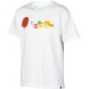Hurley Nude Beach T-Shirt - Short-Sleeve - Boys'