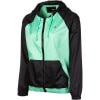 Hurley Windy Windbreaker Jacket - Women's