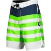 Hurley Phantom 60 Block Party Warp Board Short - Men's