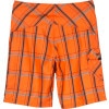 Hurley Puerto Rico Board Short - Men's Back
