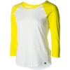 Hurley Solid Perfect Raglan - Long-Sleeve - Women's