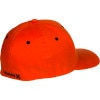 Hurley One & Color Flexfit Hat Front