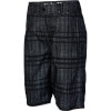 Hurley Mariner Intersect Boardwalk Short - Boys'