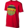Hurley Krush Boardie T-Shirt - Short-Sleeve - Boys'