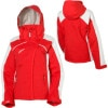 Women's Helly Hansen Sunflake Jacket