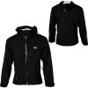 Men's Helly Hansen Barrier Hooded Softshell Jacket