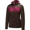 Helly Hansen Graphic Fleece Hooded Jacket - Women's