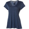 Ibex OD Heather T-Shirt - Short-Sleeve - Women's