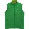 Ibex Wool Aire Vest - Men's