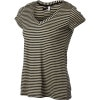 Ibex Stripe T-Shirt - Short-Sleeve - Women's