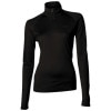 Icebreaker BodyFit 200 Chakra 1/4-Zip Top - Long-Sleeve - Women's