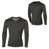 Icebreaker Argon V-Neck Long Sleeve