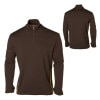 Icebreaker Sport 320 Original Zip-Neck Shirt - Long-Sleeve - Men's
