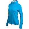 Icebreaker GT 260 Quantum Full-Zip Hooded Top - Women's