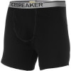 Icebreaker BodyFit 150 Relaxed Boxer with Fly - Men's