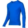 Icebreaker BodyFit 150 Crew - Long-Sleeve - Men&#039;s Cadet, XXL
