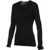 Icebreaker Siren Crew - Long-Sleeve - Women's
