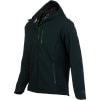 Icebreaker Pure Plus Teton Hooded Jacket - Mens Nova, XXL - Icebreaker Pure Plus Teton Hooded Jacket - Men's N